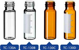13mm Screw Neck Vials